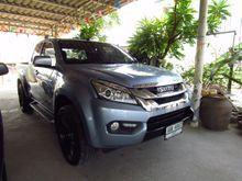 2014 Isuzu D-Max SPACE CAB (ปี 11-17) Vcross 2.5 MT Pickup