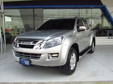 2015 Isuzu D-Max CAB-4 (ปี 11-17) Vcross 3.0 AT Pickup