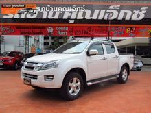 2015 Isuzu D-Max CAB-4 (ปี 11-17) Vcross 2.5 AT Pickup