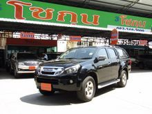 2012 Isuzu D-Max CAB-4 (ปี 11-17) Vcross 3.0 AT Pickup