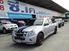 2011 Isuzu D-Max SPACE CAB (ปี 07-11) X-Series 2.5 MT Pickup