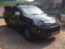 2012 Isuzu D-Max SPACE CAB (ปี 11-17) X-Series 2.5 MT Pickup