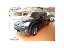 2014 Isuzu D-Max SPACE CAB (ปี 11-17) X-Series 2.5 MT Pickup