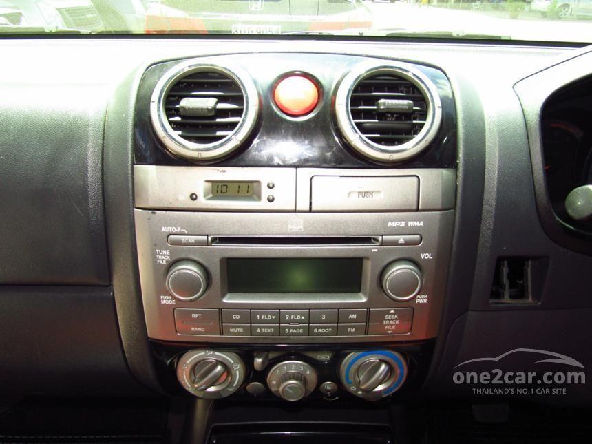 2011 Isuzu D-Max X-Series Pickup