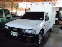 1999 Isuzu Dragon Eyes SPARK (ปี 96-99) EXY 2.5 MT Pickup