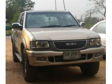2000 Isuzu Dragon Power SPACE CAB Rodeo LS 2.8 MT Pickup