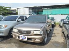 2001 Isuzu Dragon Eyes SPACE CAB (ปี 96-99) SLX 3.0 AT Pickup