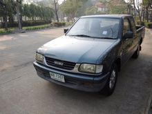 1997 Isuzu Dragon Eyes SPACE CAB SLX 2.8 AT Pickup