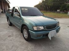 2000 Isuzu Dragon Eyes SPACE CAB (ปี 96-99) SLX 2.8 MT Pickup