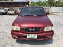 2001 Isuzu Dragon Power SPACE CAB (ปี 00-02) SL 2.5 MT Pickup