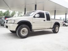 1999 Isuzu Dragon Power SPACE CAB Rodeo LS 2.8 MT Pickup