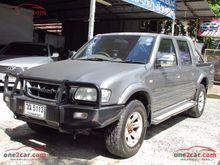 2002 Isuzu Dragon Power CAB-4 (ปี 00-02) Rodeo 3.0 MT Pickup