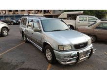 2001 Isuzu Dragon Power CAB-4 (ปี 00-02) SLX 3.0 MT Pickup