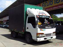 2001 Isuzu ELF รวมทุกโฉม NKR 2.8 MT Truck