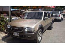2001 Isuzu Grand Adventure (ปี 96-02) 4x2 3.0 AT Wagon