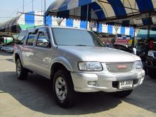 2001 Isuzu Grand Adventure (ปี 96-02) 4x4 3.0 MT Wagon