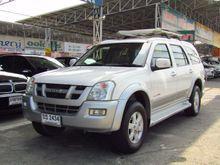 2007 Isuzu MU-7 (ปี 04-06) 3.0 AT SUV