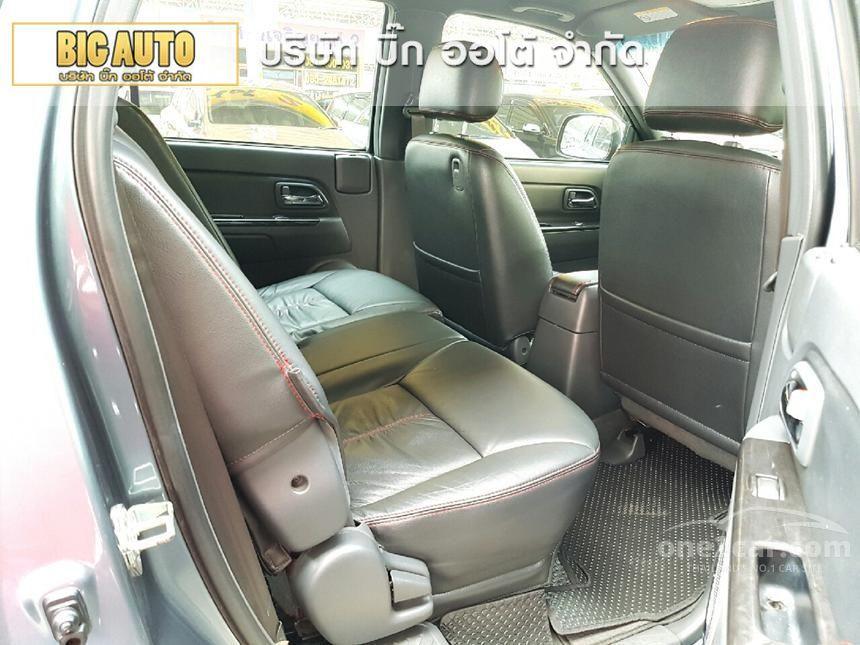 2013 Isuzu MU-7 CHOIZ SUV