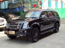 2011 Isuzu MU-7 (ปี 07-13) CHOIZ 3.0 AT SUV