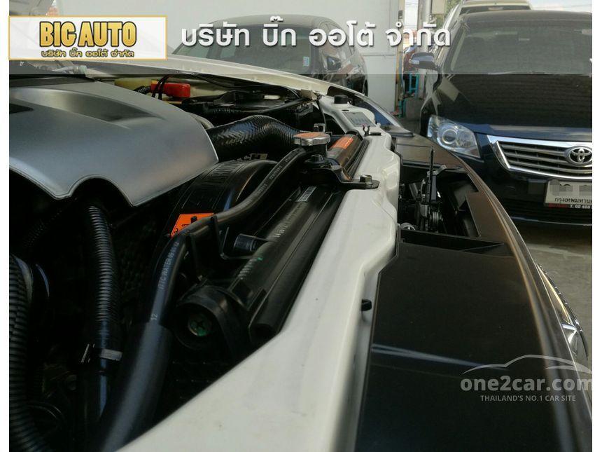 2012 Isuzu MU-7 CHOIZ SUV