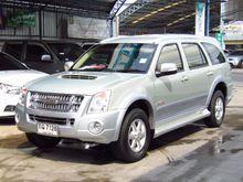 2008 Isuzu MU-7 (ปี 07-13) Primo 3.0 MT SUV