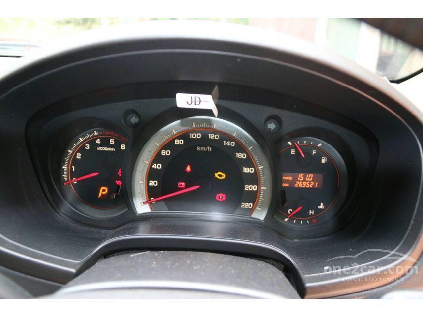 2011 Isuzu MU-7 Primo SUV