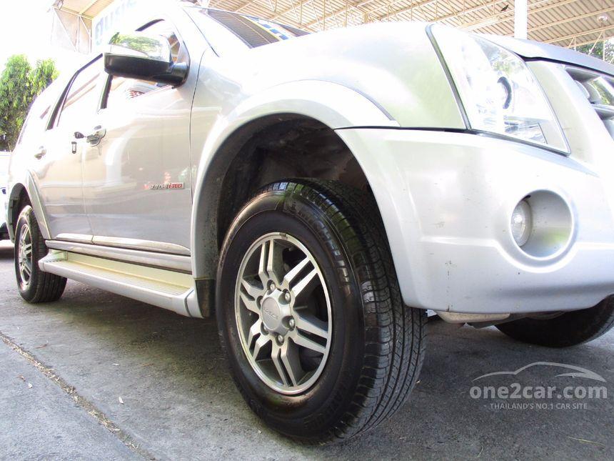 2013 Isuzu MU-7 Primo SUV