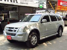 2006 Isuzu MU-7 (ปี 04-06) 3.0 MT SUV