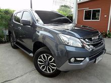 2017 Isuzu MU-X 1.9 AT SUV