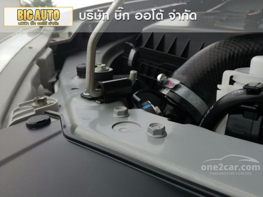 2015 Isuzu MU-X SUV