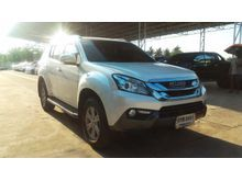 2014 Isuzu MU-X (ปี 13-17) 3.0 AT SUV