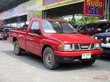 1991 Isuzu TFR มังกรทอง Spark EX 2.5 MT Pickup