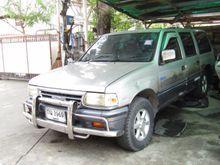 1997 Isuzu TFR มังกรทอง Station Wagon 2.5 MT Wagon