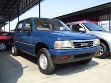 1998 Isuzu TFR มังกรทอง Supreme 2.5 MT Pickup
