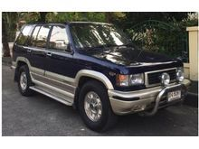 1998 Isuzu Trooper (ปี 91-03) LS 3.2 AT SUV