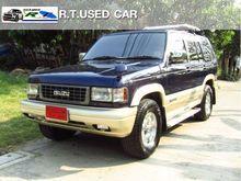 1996 Isuzu Trooper (ปี 91-03) LS 3.2 AT SUV
