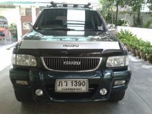 2001 Isuzu Vega (ปี 97-03) 3.0 AT SUV
