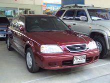 1996 Isuzu Vertex (ปี 96-01) S-E 1.6 AT Sedan