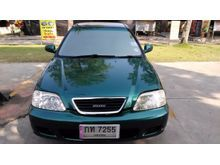 1997 Isuzu Vertex (ปี 96-01) SE 1.6 AT Sedan