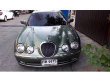 2000 Jaguar S-Type (ปี 99-09) 3.0 AT Sedan