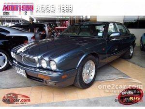 1996 Jaguar Sovereign 4.0 (ปี 97-03) Sedan AT