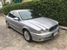 2005 Jaguar XJ6 (ปี 03-10) 3.0 AT Sedan