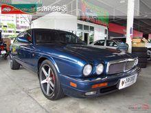 1995 Jaguar XJR (ปี 96-02) 4.0 AT Sedan
