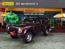 1998 Jeep Cherokee (ปี 94-03) Limited 4.0 AT SUV