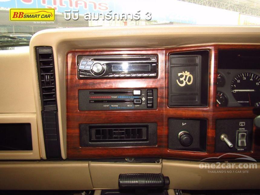 1998 Jeep Cherokee Limited SUV