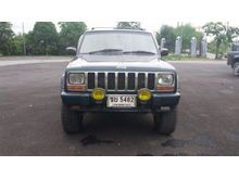 2002 Jeep Cherokee (ปี 94-03) Limited 4.0 AT SUV