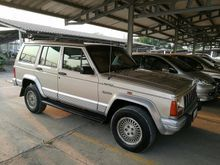 1995 Jeep Cherokee (ปี 94-03) Limited 4.0 AT SUV
