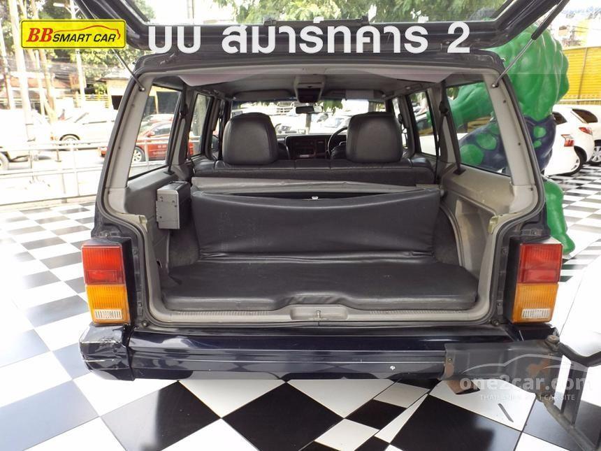 1995 Jeep Cherokee Limited SUV