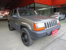 1998 Jeep Grand Cherokee (ปี 96-00) Laredo 4.0 AT SUV