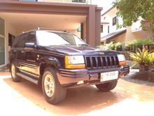 1997 Jeep Grand Cherokee (ปี 96-00) Limited 4.0 AT Wagon